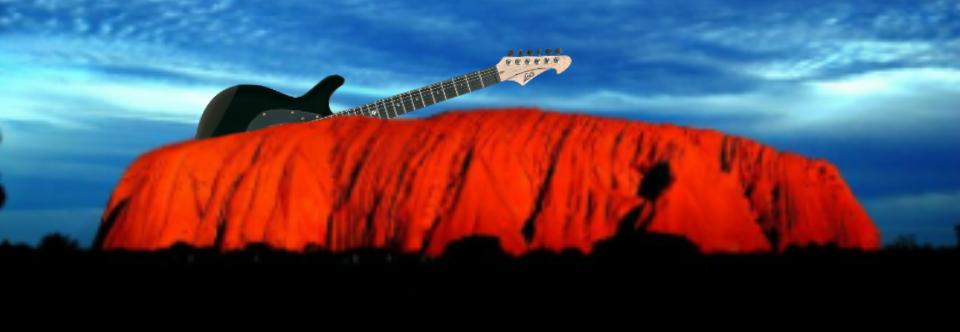 Comme Une Corde De Guitare
